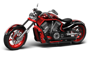 ZUBEHOR FUR MOTORRADER
